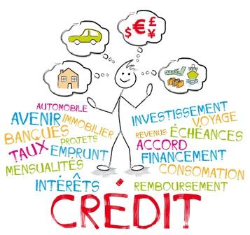 Rachat de crédit : de quoi s'agit il ?